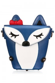 cute-fox-graphic-pu-shoulder-bag