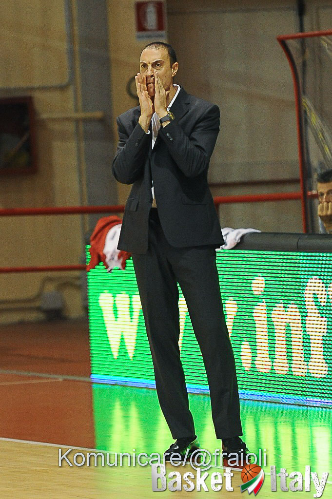 Vincenzo Esposito Imola