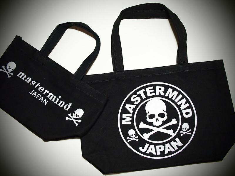 mastermind JAPAN | Tote Bag