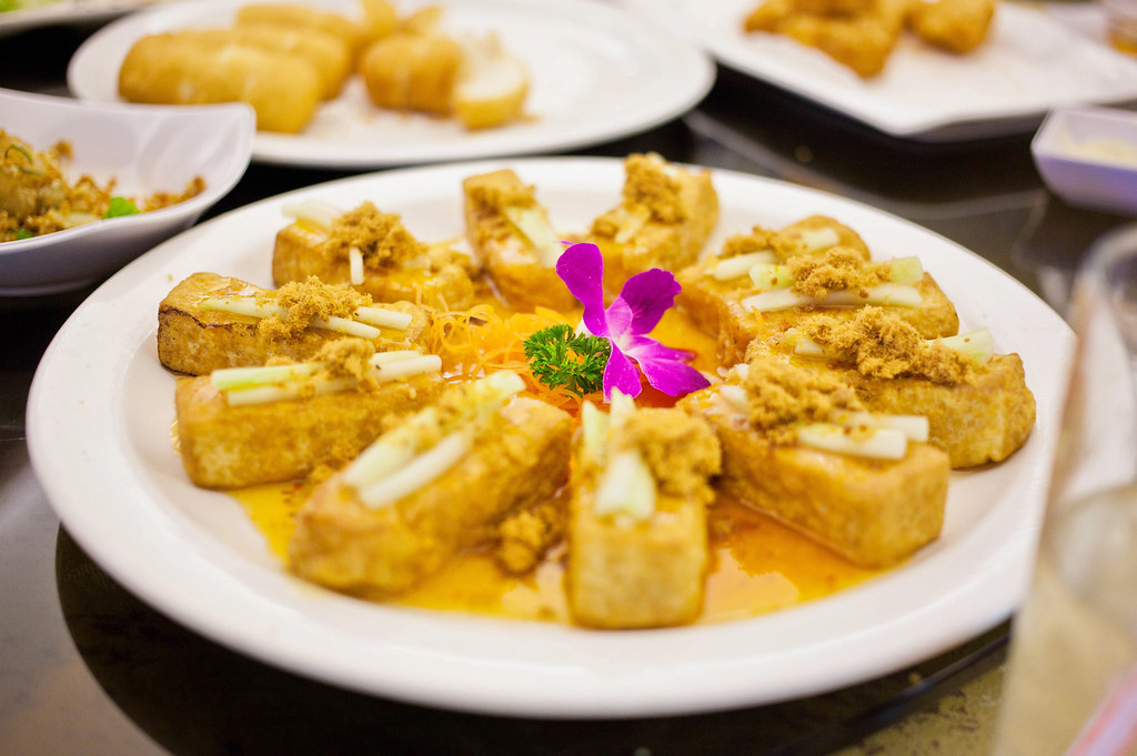 Singaporean food | 2013