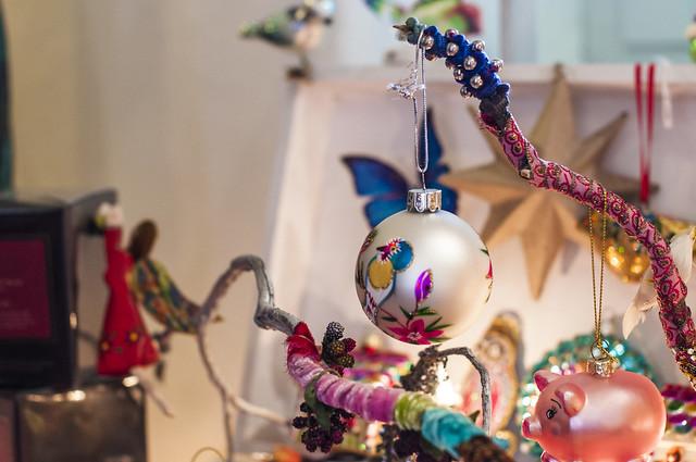 La Galeria Elefante, Christmas 2013
