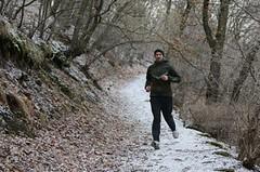 SROVNÁVACÍ TEST: Ponožky na běh v zimě a v mokru