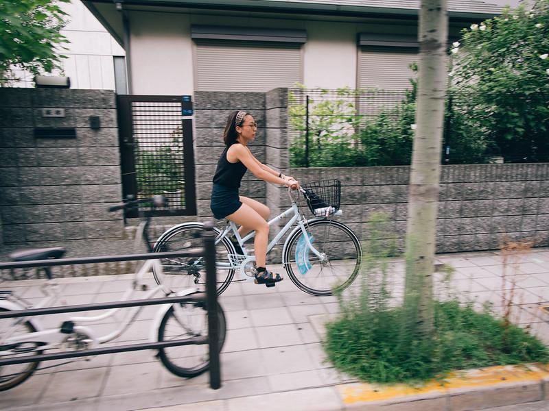 大阪漫遊 【單車地圖】<br>大阪旅遊單車遊記 大阪旅遊單車遊記 11003230815 832d49d9da c