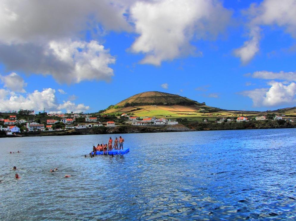 4. Isla Terceira. Autor, Frmorais