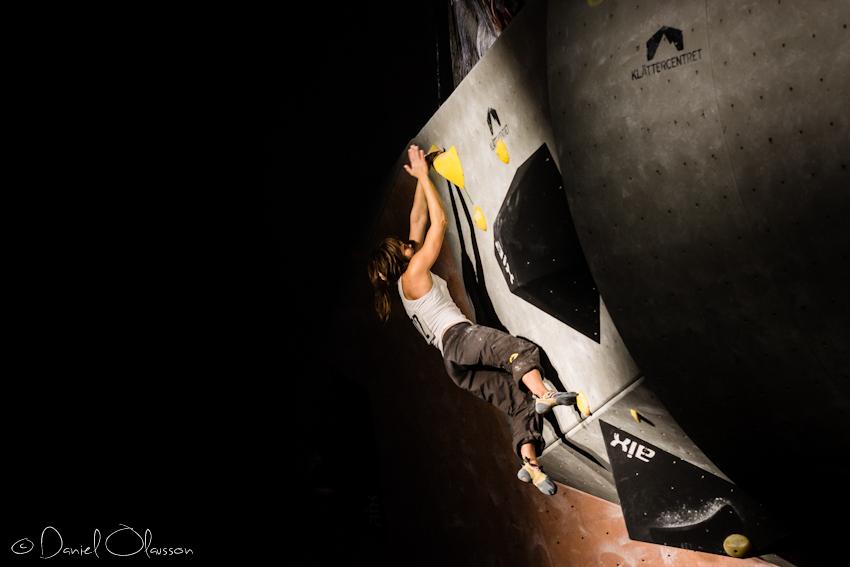 NM Bouldering W Final