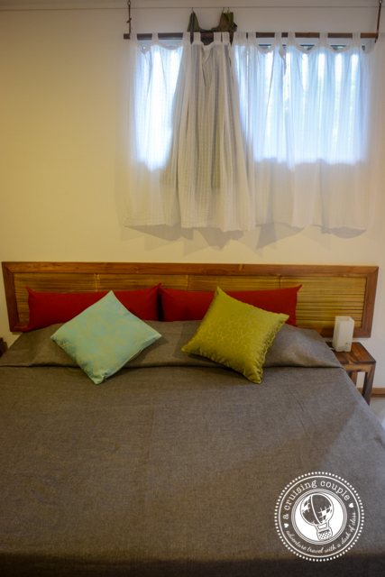 Orto Lado Bed