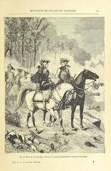 """British Library digitised image from page 25 of """"Mystères du Palais de l'Élysée"""""""
