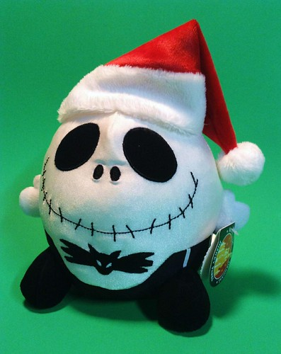 Jack Skellington Ball