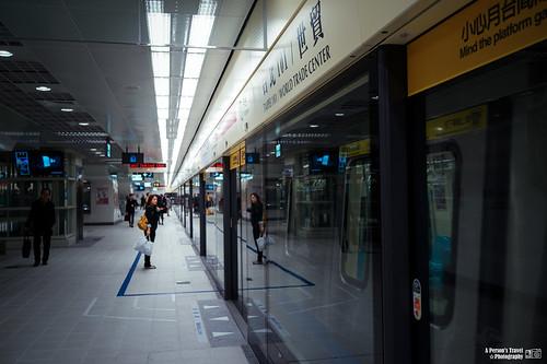 Taipei Time