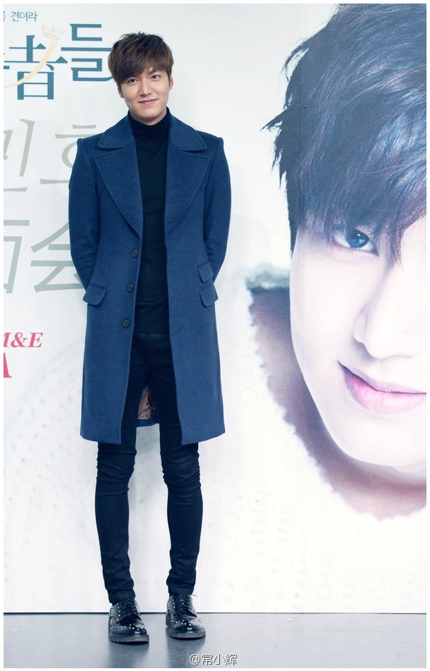 Fashion Lee Min Ho S Airport Fashion 2013 A Dramatic Life