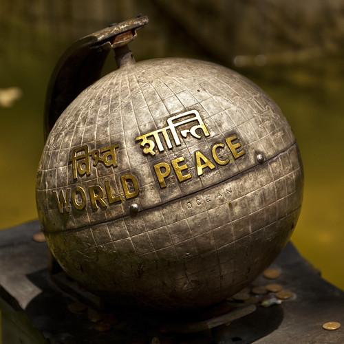 nepal kathmandu worldpeace swayambhu swayambhunath