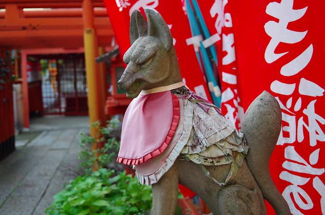 Shiratori-kouen Osu etc 20131201
