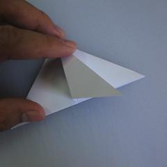 วิธีพับกระดาษเป็นรูปดอกลิลลี่ 005