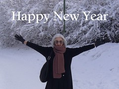 A Very Happy New Year