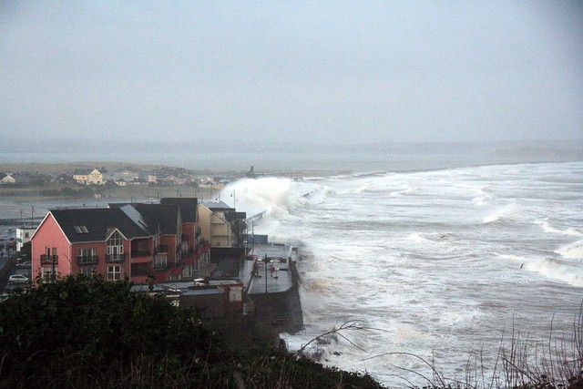Tramore High Tide