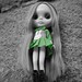 Small photo of Green Pacey