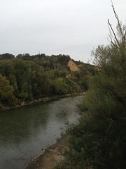 La Garonne - Photo of Goutevernisse