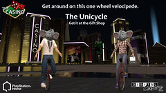 DL_Unicycle