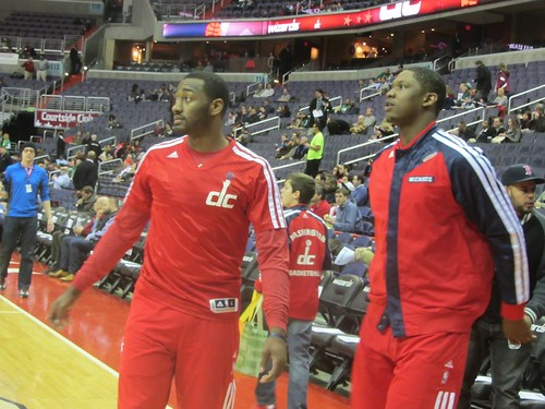 Washington Wizards, Boston Celtics, Truth About It, Adam McGinnis, John Wall, Kevin Seraphin