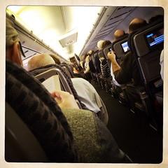 Passengers by mdt1960