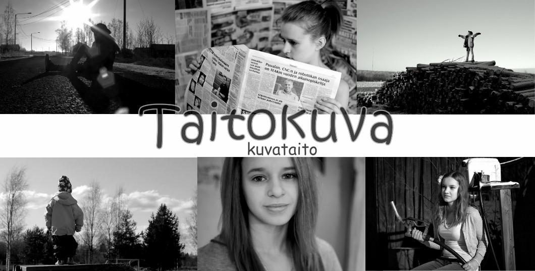 Taitokuva