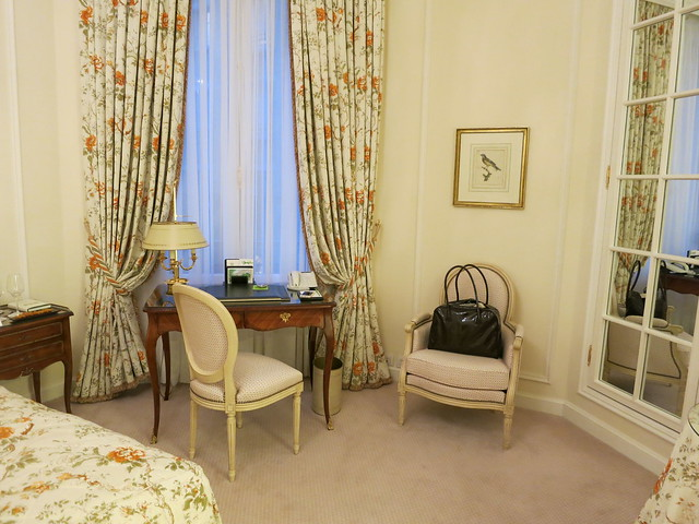 Superior Room - Le Bristol Hotel Paris