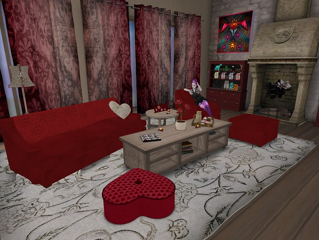 Valentine's set from CIRCA (1)