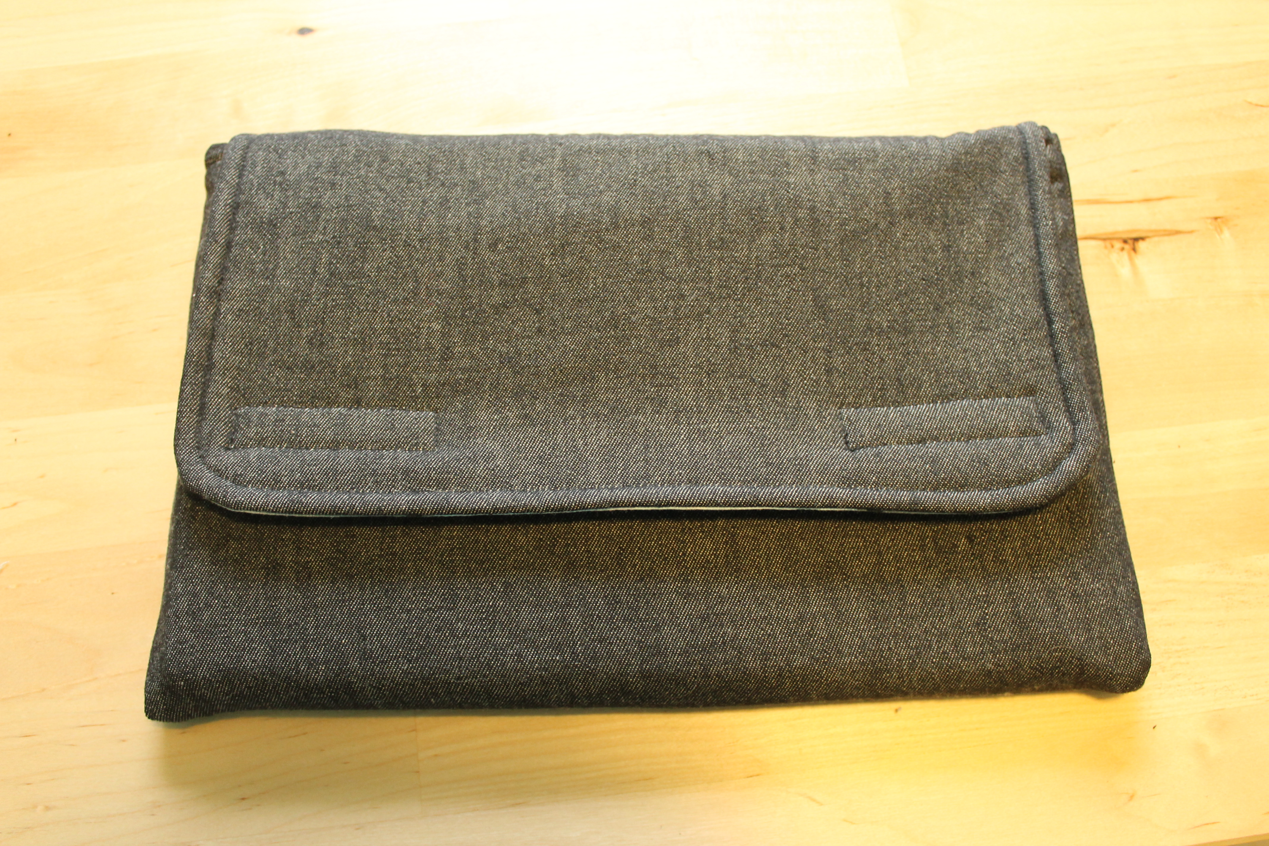 tablet case- outside