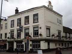 Picture of Golden Lion, RM1 1HR