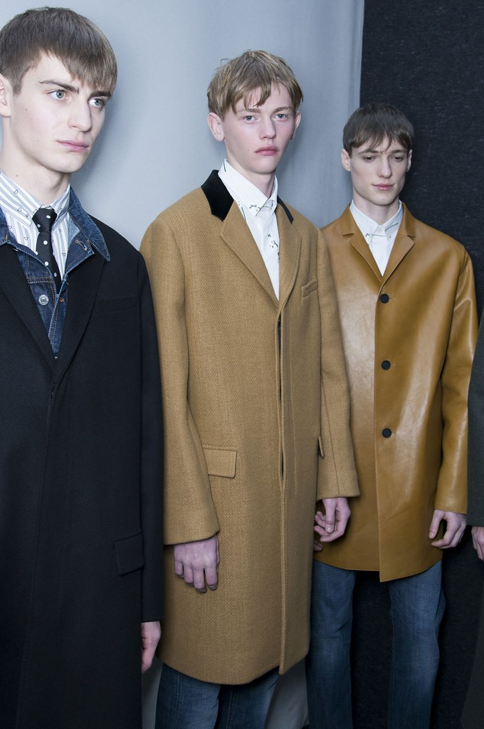 FW14 Paris Dior Homme207_Ben Allen, Robbie McKinnon, Tommaso de Benedictis(fashionising.com)