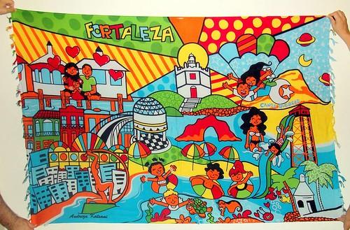 Cangas de Praia Verão 2014 - Fortaleza  Andreza Katsani - LIcenciado - Todos os direitos reservados by Andreza Katsani
