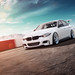 BMW 328i On Track by 1013MM