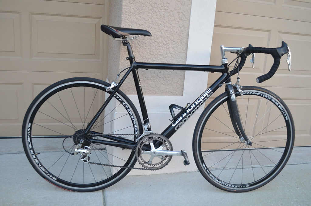 cannondale campagnolo tampa bike trader