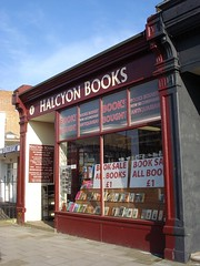 Picture of Halcyon Books