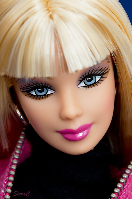 Barbie loves Benetton - Helsinki