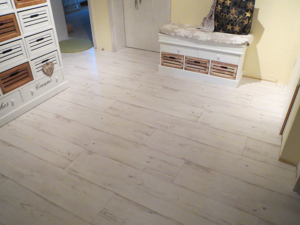 Fußbodenbelag Linoleum ~ Gerflor home cofort keywest blanc pvc linoleum rollu flickr