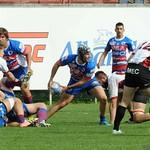 Campionato Eccellenza, Giornata 18 (Rovigo-Reggio)