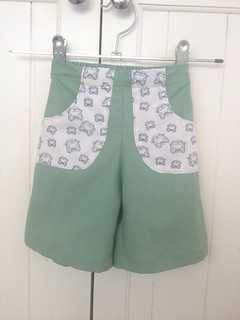 MADE Kids Shorts