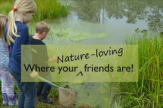 Where your nature-loving friends are