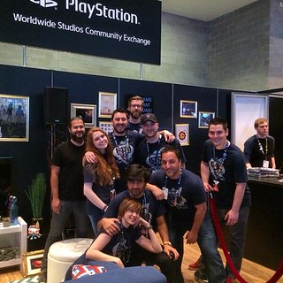 PlayStation Community at PAX East '14