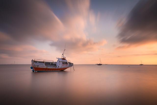 Scott Baldock - Lacy's Sunset