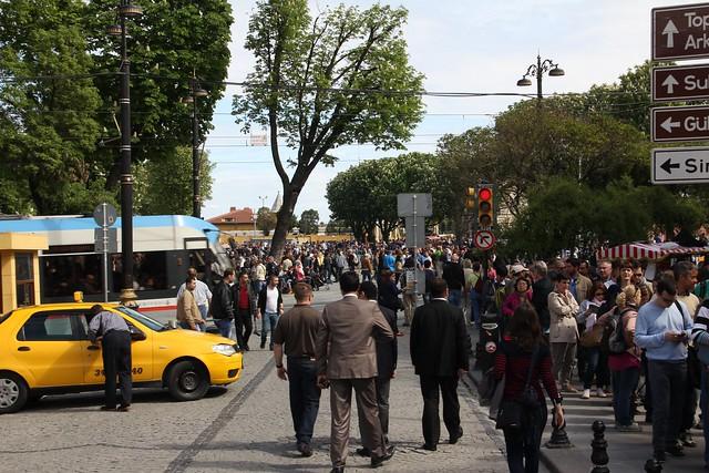 057 - Sultanahmet Meydanı