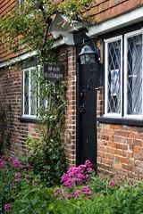 Rye Rose house