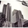 Downtown LA by shaknar