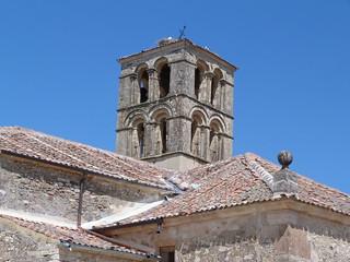 Iglesia de San Juan Bautista (Pedraza, Segovia)