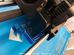 Dual extrusion FFD 3D printed #3DBenchy v02
