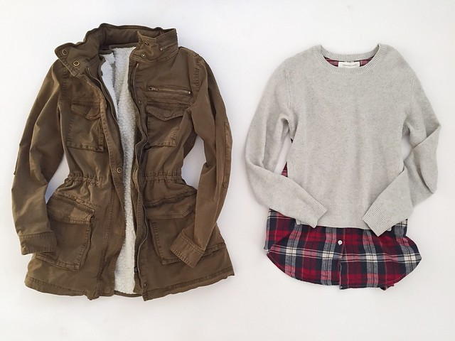 Nordstrom Fall sale winners: Treasure & Bond jacket   sweater ...