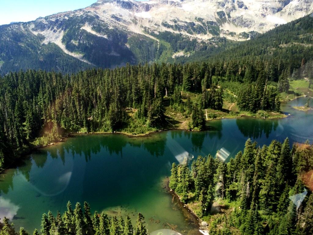 Beverly Lake