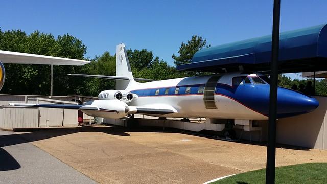 Elvis' Small Jet #2