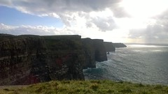 The Cliffs of Moher, Clare, Ireland